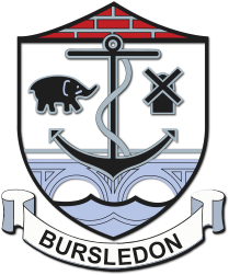 The Federation of Bursledon C of E (C) Infant & Bursledon (CA) Junior Schools